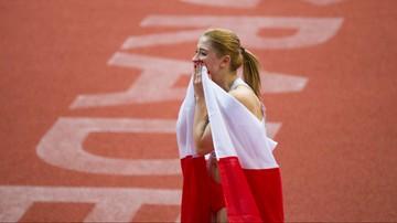 2017-06-23 Lekkoatletyczne DME: Falstart Swobody na początek rywalizacji