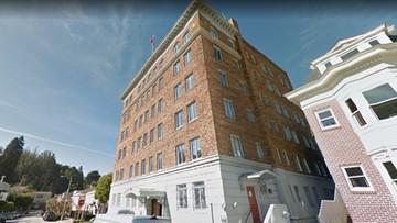 31-08-2017 19:58 USA zażądały od Rosji zamknięcia jej konsulatu w San Francisco