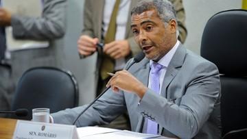 Burmistrz Romario? Słynny piłkarz wystartuje w wyborach Rio de Janeiro