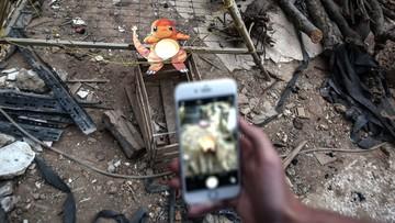 08-08-2016 13:31 55 euro kary dla nieuważnych graczy Pokemon Go w Belgii