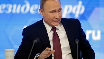 23-12-2016 15:26 Putin: katastrofa smoleńska nie powinna potęgować napięć