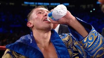 2017-09-17 Alvarez vs Gołowkin: Świat boksu rozczarowany werdyktem. Gołowkin okradziony