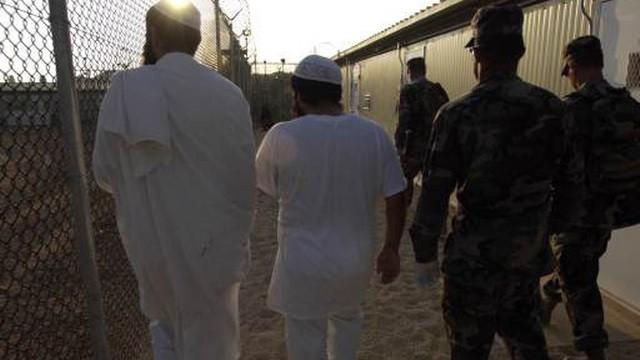 Brytyjczyk po 13 latach zwolniony z Guantanamo