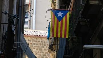 01-08-2016 16:46 Hiszpania: TK zawiesił uchwałę parlamentu Katalonii ws. niepodległości