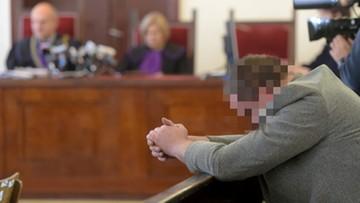 27-09-2017 15:50 Sąd podtrzymał wyrok 13,5 roku więzienia dla motorniczego, który pod wpływem alkoholu spowodował śmiertelny wypadek
