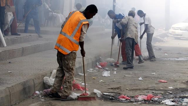 Jemen: coraz więcej zarażonych cholerą, być może już 600 000 przypadków