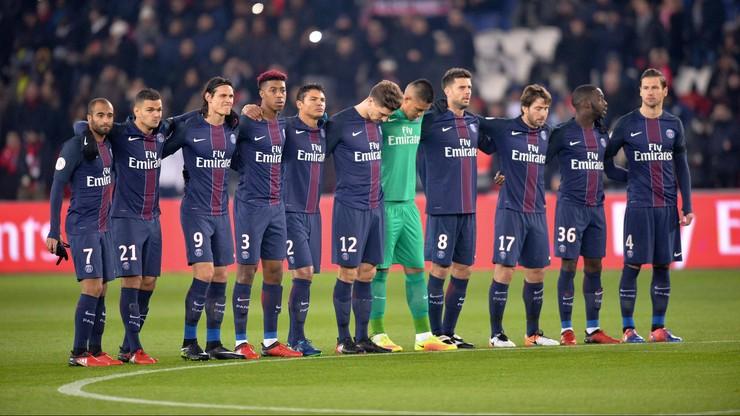 Piłkarz PSG zostanie trenerem… PSG? Emery na wylocie