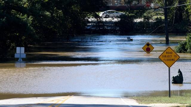 Obama ogłosił stan klęski żywiołowej w Karolinie Południowej