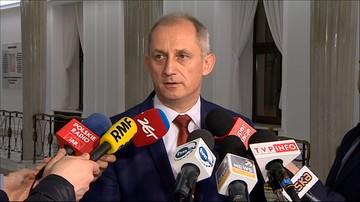 09-12-2015 19:02 PO chce uchwały Sejmu wzywającej prezydenta do wykonania wyroku TK oraz informacji od premier Szydło