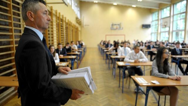 Sejm: Sprawdzian dla szóstoklasistów zlikwidowany