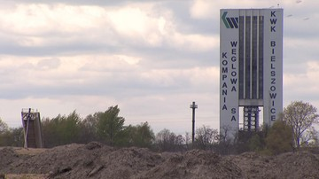 25-08-2016 09:33 Wstrząs w kopalni Bielszowice: nie żyje 51-letni górnik, trzech jest rannych