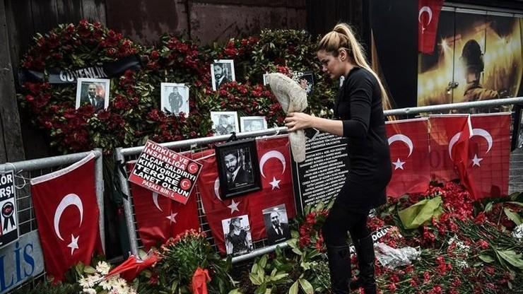 Prokurator żąda 40 kar dożywocia dla zamachowca ze Stambułu. Za każdą z ofiar