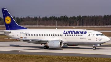 26-04-2016 13:25 Lufthansa odwołuje prawie 900 lotów