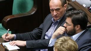 Tyszka: Kosztami kryzysu sejmowego powinny się podzielić PO, Nowoczesna i PiS