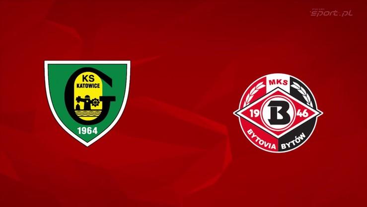 2016-05-02 GKS Katowice - Drutex-Bytovia 0:2. Skrót meczu