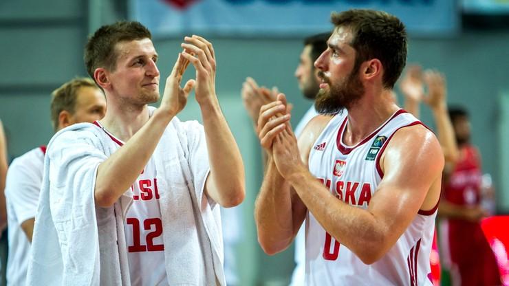 Szczubiał przed meczem z Estonią: Zawodnicy obwodowi to siła tego zespołu