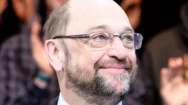 Schulz: SPD chce wygrać wybory i zdobyć fotel kanclerza