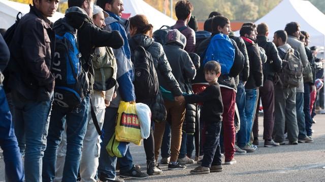 Niemcy zgubiły 130 tys. zarejestrowanych imigrantów. Nie wiadomo, gdzie są