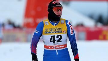 2016-12-03 PŚ w biegach: Zwycięstwo Amerykanki, odległa pozycja Kowalczyk