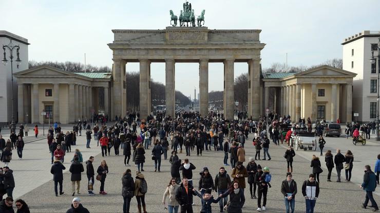 Niemcy: paszporty Państwa Islamskiego nieważne
