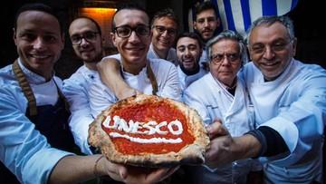 Sztuka wypieku pizzy na liście UNESCO. W Neapolu wielkie świętowanie i... pizza gratis