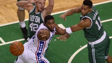 2015-11-26 NBA: Philadelphia 76ers coraz bliżej niechlubnego rekordu