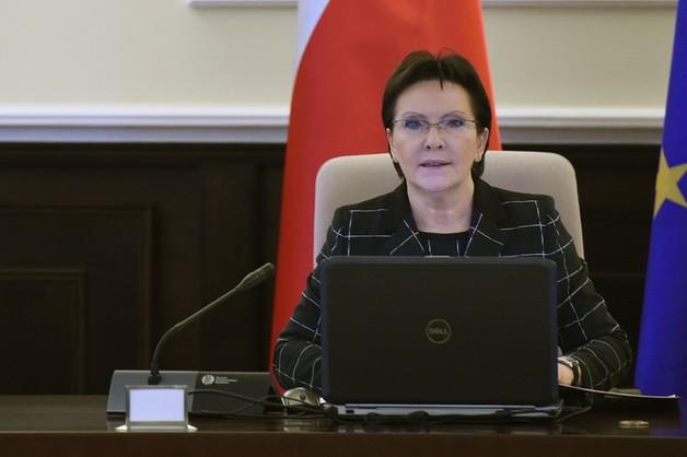 Sprawa Sienkiewicza - Kopacz zabiera głos