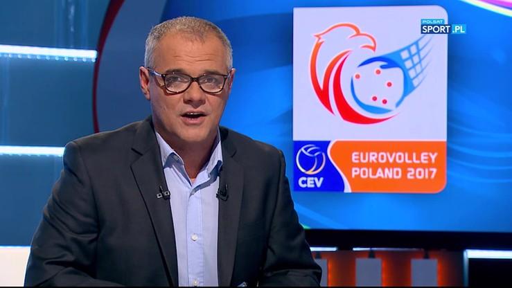 Wanio: Podczas meczu Polska - Iran pożegnamy