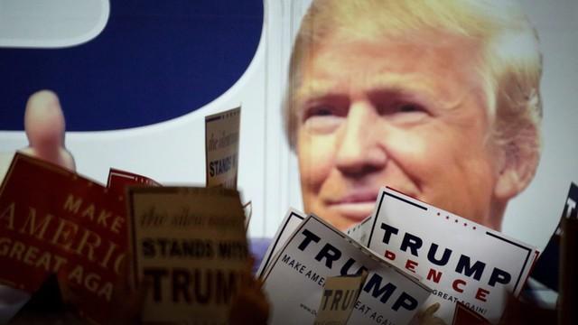 Pence przyznaje: są dowody, że Rosja chce wpłynąć na wynik wyborów w USA