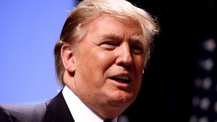 """Według Trumpa """"zero dowodów"""" na wpływ Rosji na wybory w USA"""