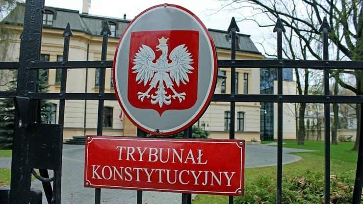 Ustawa o organizacji i trybie postępowania przed TK uchwalona