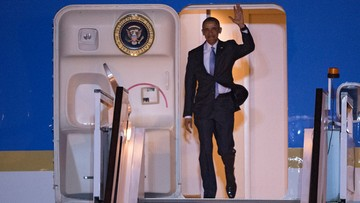 22-04-2016 05:59 Obama nawoływał Wielką Brytanię do pozostania w UE