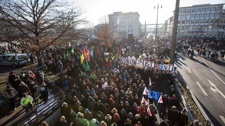 Alternatywa dla Niemiec chce ograniczyć konstytucyjne prawo do azylu