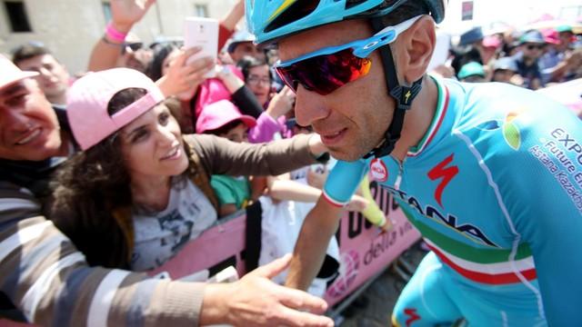 Giro d'Italia – Ulissi wygrał etap, Dumoulin ponownie liderem