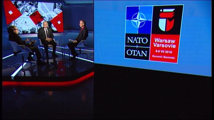 Gen. Koziej: dla Ameryki ważniejsza jest Polska, która ma mocne relacje z innymi państwami Europy niż Polska skłócona