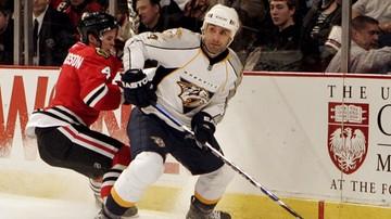 2017-05-23 NHL: Nashville Predators po raz pierwszy zagrają w finale