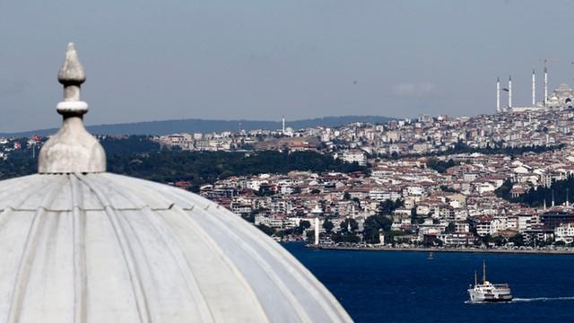 Wicepremier Turcji: rating kraju został obniżony w sposób zdradziecki