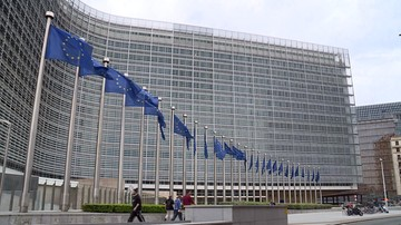 29-05-2017 12:11 UE przedłuża o kolejny rok sankcje wobec reżimu syryjskiego