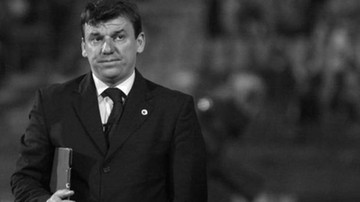 2016-11-17 Były reprezentant Rumunii zmarł w wieku 44 lat. Miał atak serca...