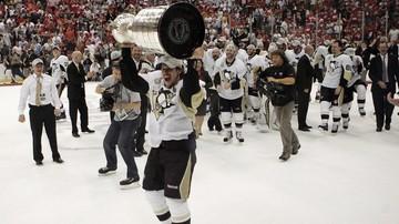 2017-06-09 NHL: Penguins o krok od obrony tytułu