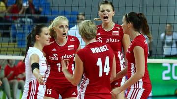 2016-05-22 Drugie zwycięstwo polskich siatkarek nad Czeszkami
