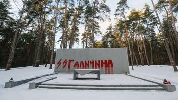 25-01-2017 19:30 Ukraina: szef MSZ potępił wandalizm na polskim cmentarzu w Bykowni