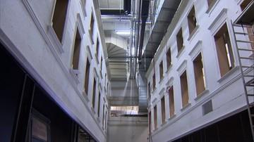 17-11-2016 16:33 Sąd wstrzymał decyzję o połączeniu Muzeum II Wojny Światowej z Muzeum Westerplatte
