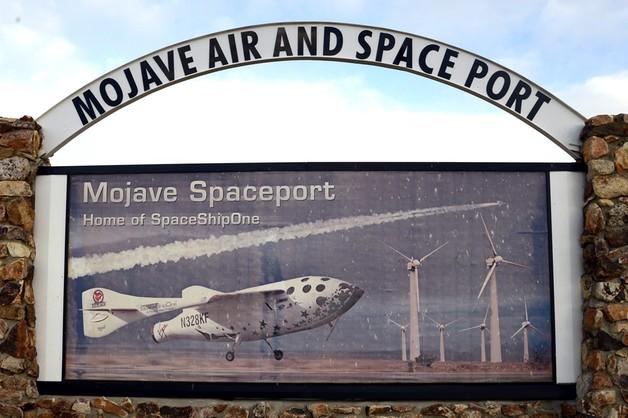 Katastrofa SpaceShipTwo: jeden z systemów uruchomił się za wcześnie