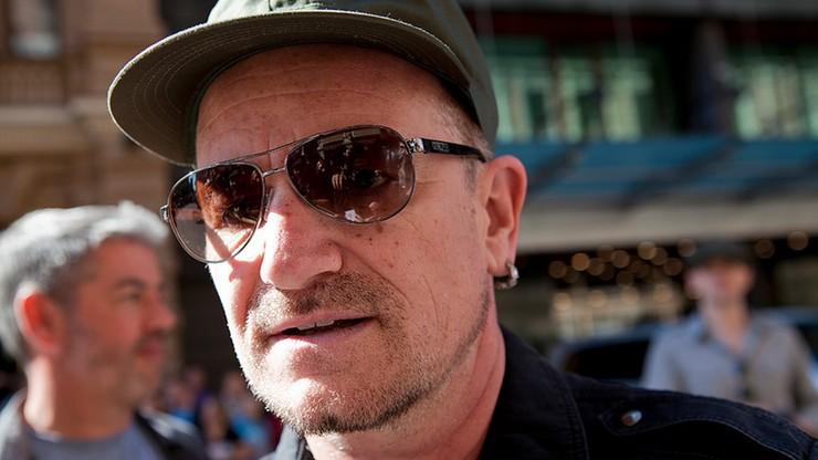 Bono znów świadkiem tragedii. Był kilkanaście metrów od masakry w Nicei