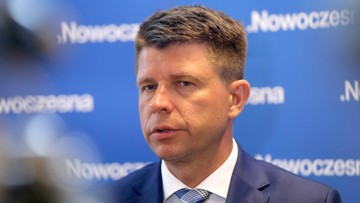 """19-06-2017 15:11 """"Są miasta, gdzie wspólny kandydat na prezydenta niemożliwy"""". Petru o PO i wyborach samorządowych"""