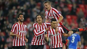 2016-11-03 Liga Europy: Historyczny wyczyn Aduriza