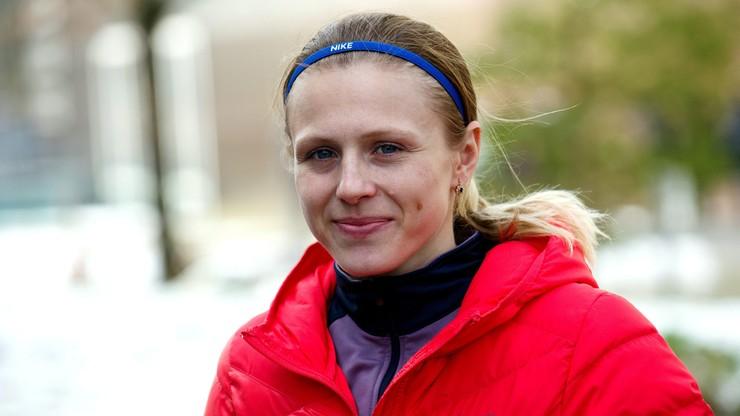 Lekkoatletyczne ME: Stiepanowa może wystartować w Amsterdamie