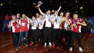 2017-07-28 Polski mistrz świata juniorów zagra w Serie A!