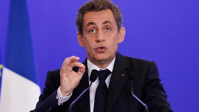 Sarkozy: potrzebny nowy traktat europejski